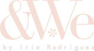 &WE by Iria Rodríguez