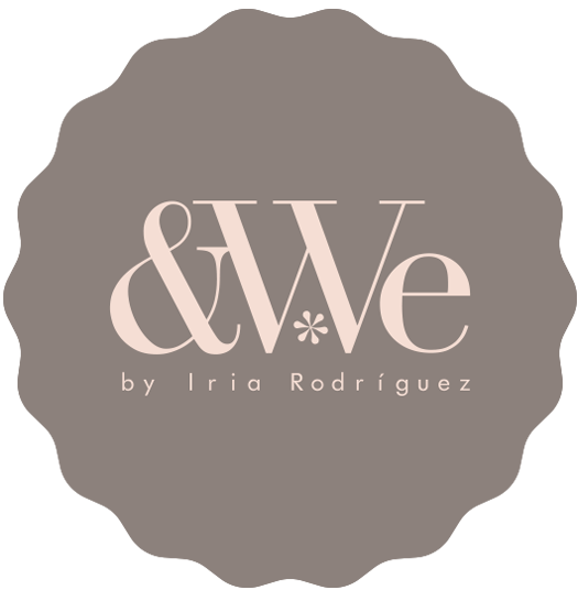 &WE by Iria Rodríguez